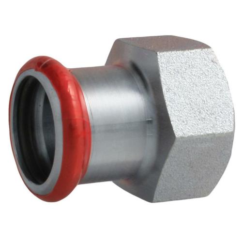 A-press liide 15x1/2sk tsink C80PC M-profiil