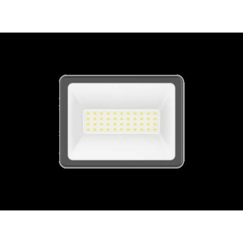 LED Prozektor Mureva 50W 6500K IP65