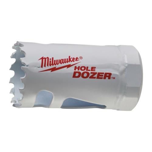 Augusaag 30mm Hole Dozer