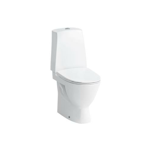 WC Laufen Pro-N rimless, LCC, allavool