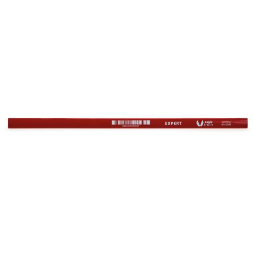 Puidupliiats 24cm punane