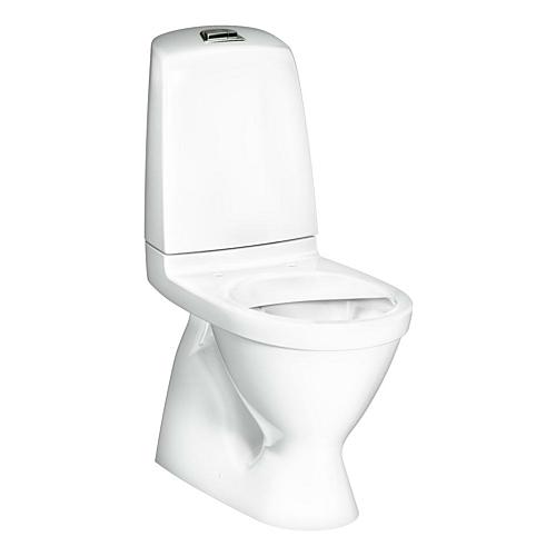 WC Nautic allavooluga hygenic, prill-lauata