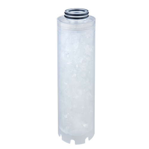 "Filtrielement HA 10"" BX poüfosfaatkristallid"