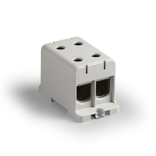 Hargnemisklemm Al/Cu 35-150mm² hall 1P