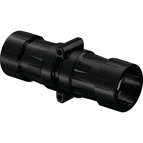 Hülsstorujätk M7 25-28mm Uponor Teck