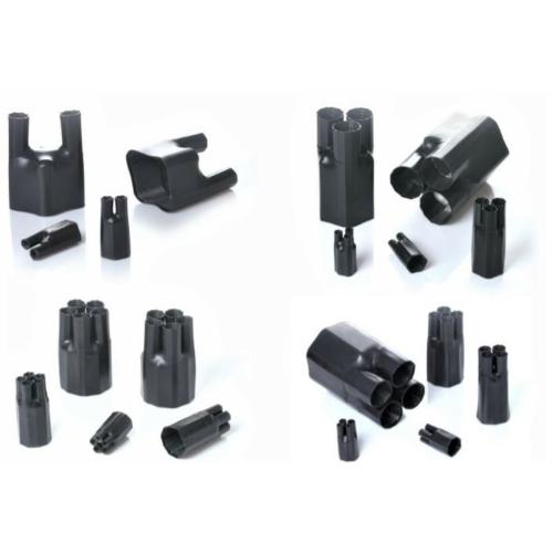Termokahanev sõrmik 5-e haruline 40/19-98mm