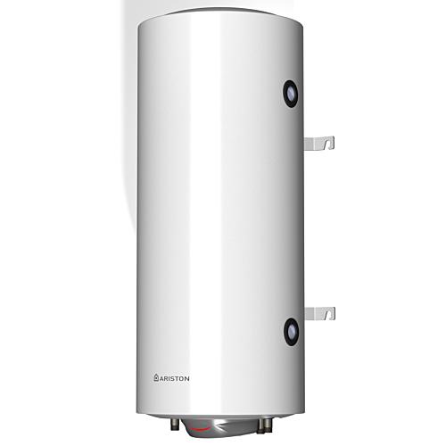 Boiler keskütteahelaga 150L 1500W universaalne