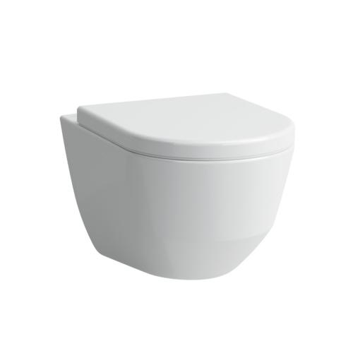 Seina WC Laufen Pro valge