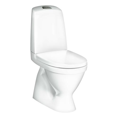 WC Nautic Ceramic Plus 4/2l, prill-lauata, alla