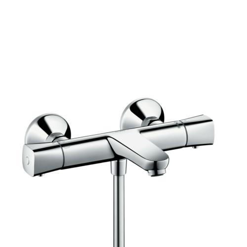 Termostaadiga vannisegisti Ecostat Universal, kroom