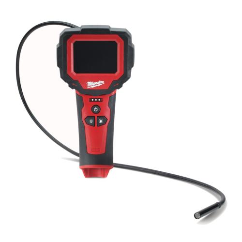 M12 Kaamera M12 IC/0 Akude ja laadijata