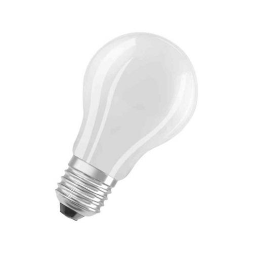 Led-lamp E27 12W, 1521lm, 2700K, dimmerdatav, retro matt, Osram