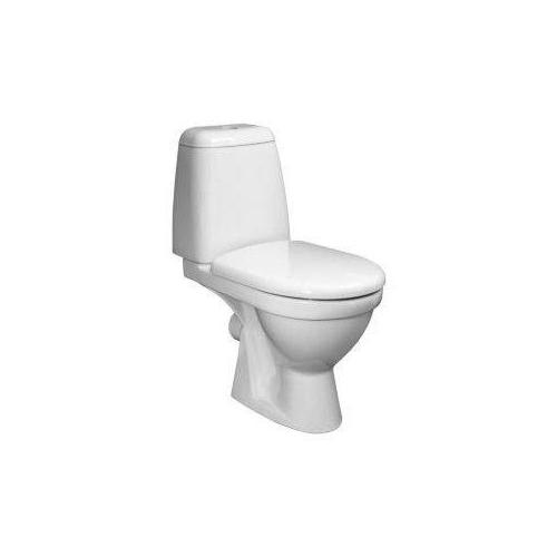 WC Lyra Baltic valge tahavooluga