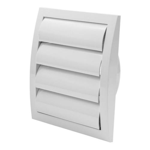 Ventilatsioonirest 190x190/150 raskusrest plast