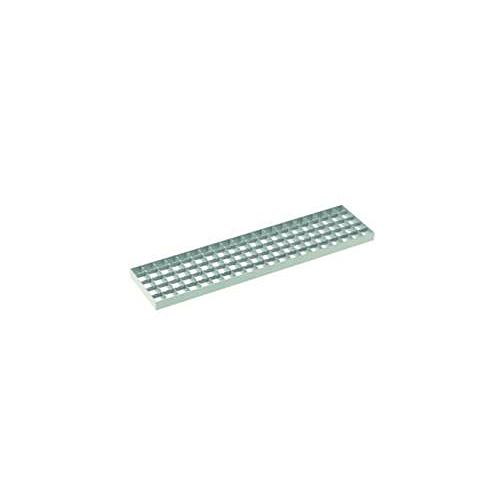 Rest Modular 125 0.5m A15, AISI304