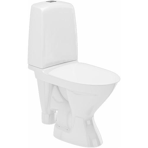 WC Inspira allavooluga rimfree, prill-lauata