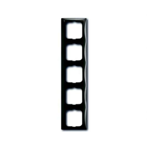 5-ne raam, chateau-black dekoratiivraamiga Basic55