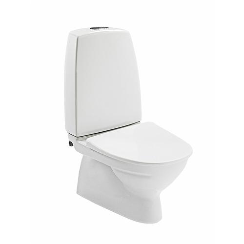 WC lastele Ifö valge, paig.silikooniga.