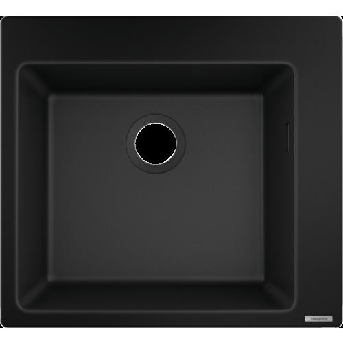 Köögivalamu S510-F450 Graphiteblack