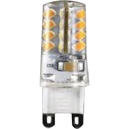Led-lamp G9 4W, 300lm, 2700K, 300° valgusvihk, FEB