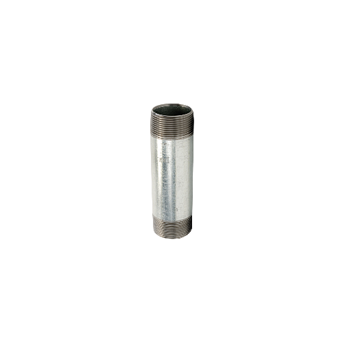 Torunippel tsingitud 1.1/2'' x 60mm