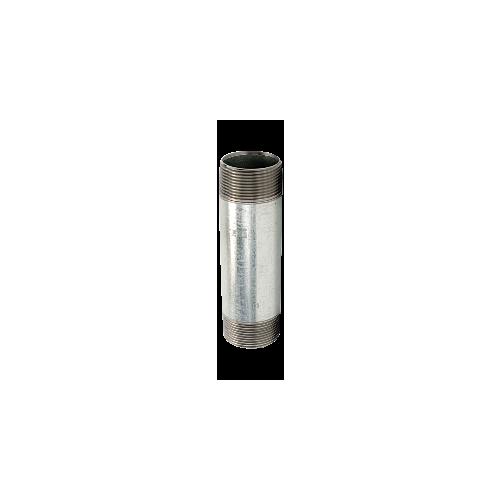 Torunippel tsingitud 2'' x 60mm