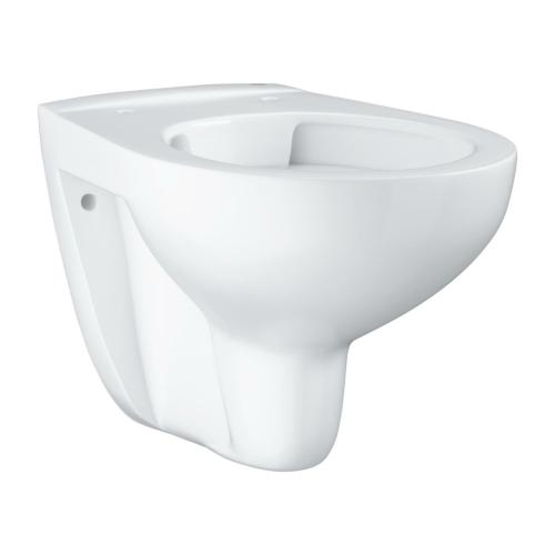 Seina WC Bau valge