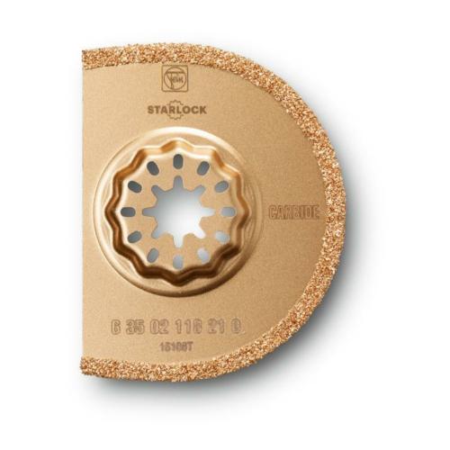 Saetera segm. 75x2,2mm SL