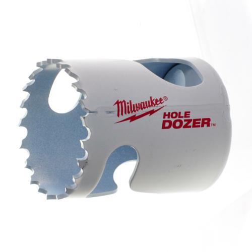 Augusaag 40mm Hole Dozer