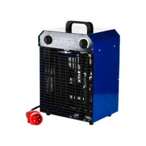 Soojapuhur 9kW 400V 1,6m H05RN-F IP44 AAZ821028