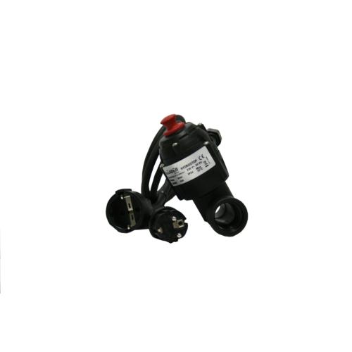 Kuivakäigukaitse 0,8bar 230V LP010042