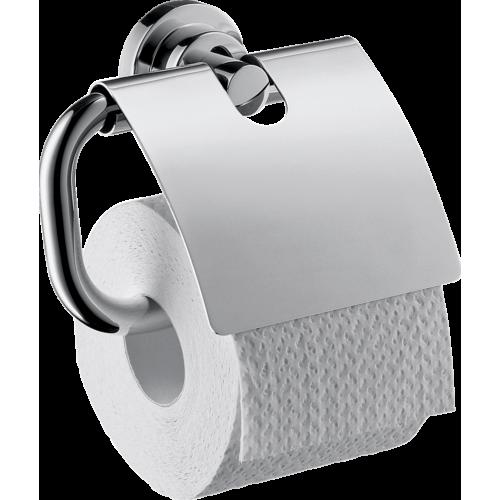 WC paberihoidja Citterio harjatud pronks