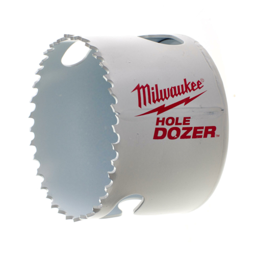 Augusaag 68mm Hole Dozer