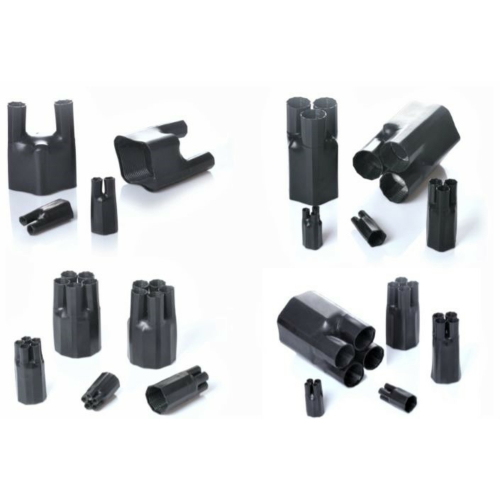 Termokahanev sõrmik 5-e haruline 80/33-175mm