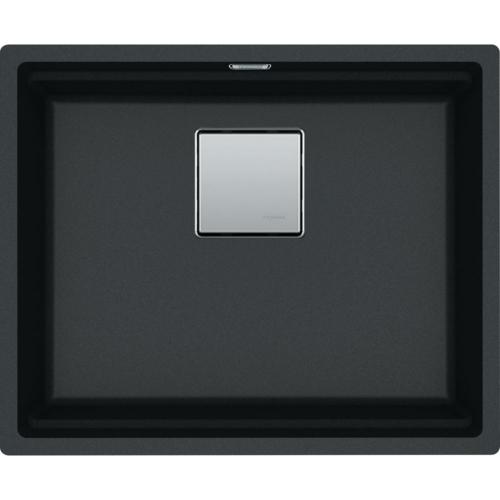 Köögivalamu KNG110-52 56x46cm, onyx