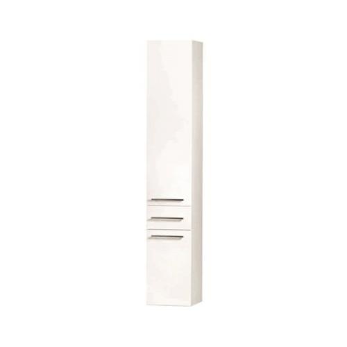 Kõrge kapp A-Collection 170x30x30, valge