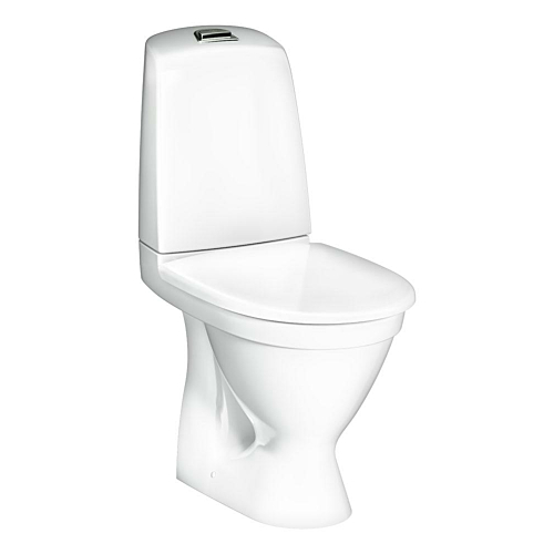WC Nautic tahavool Hygenic, pehme prill-laud