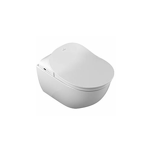 Seina WC Subway + ViClean pesufunktsiooniga prill-laud