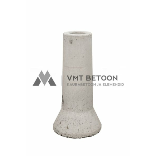 Betoonjaland VPA-3, 6-10m postile, 290kg, 128-168mm ava, VMT Betoon
