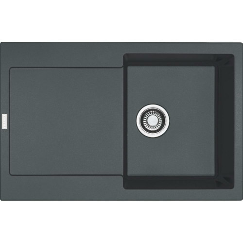 Köögivalamu MRG611 78x50cm grafiit