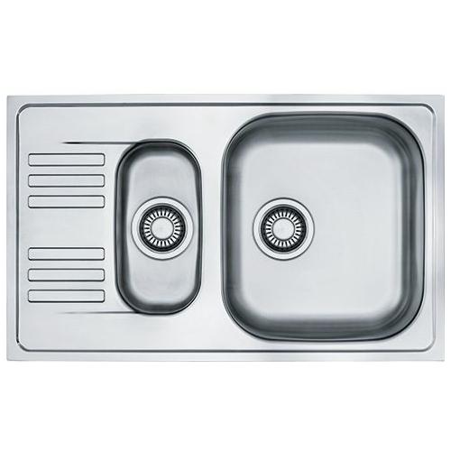 Köögi valamu EFX651-78 78x47,5cm vääristeras
