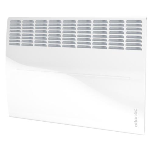 Seinakonvektor 2500W valge elektroonilise termostaadiga 909x461x78mm IP24 F119 DESIGN