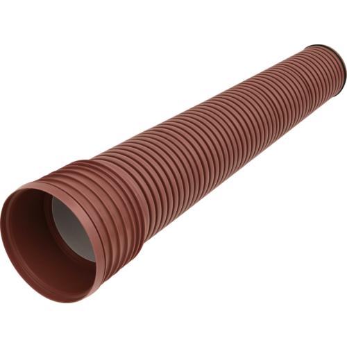 PP Pragma kanalisatsioonitoru 500x435 6m SN8 Pipelife