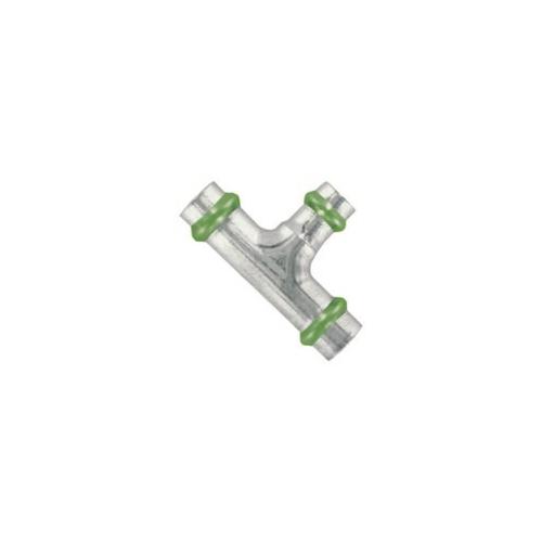 A-press kolmik 15x15x12 kroomitud Cu