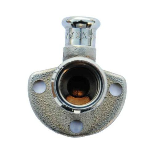 """Mapress kraanipõlv 12x1/2""""sk Kroomitud CU"""