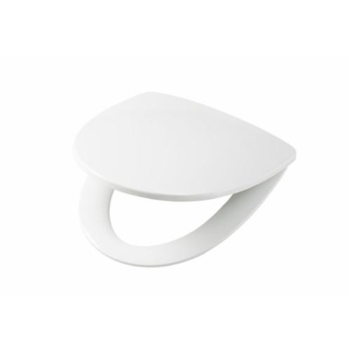 Prill-laud Ifö Sign, kõva soft-close, valge