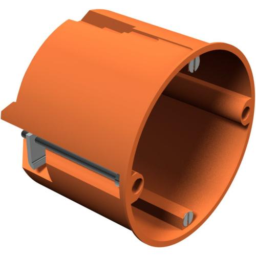 Seadmetoos HV60 Ø68 H61, oranž, OBO