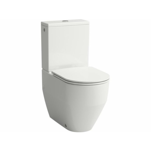 WC Laufen Pro universaal prill-laud soft close
