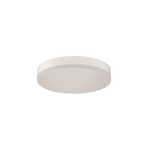 Led plafoon 18W ümar PC 1800lm IP54, 4000K, Luxiona