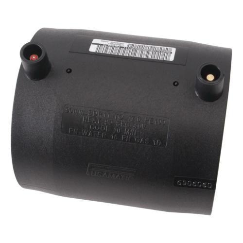 Elekterkeevismuhv 75 SDR11 PE100